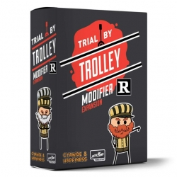 Trial by Trolley: R Rated Modifier Expansion