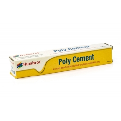 Poly Cement Large (Tube)