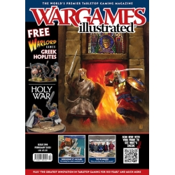 Wargames Illustrated WI398 February Edition