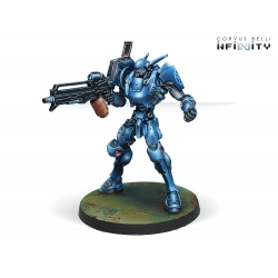 Squalo. Armored Heavy Lancers of the Armored Cavalry