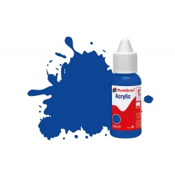 No. 14 French Blue - Gloss