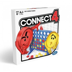 Connect 4 Grid (Refresh 2021)