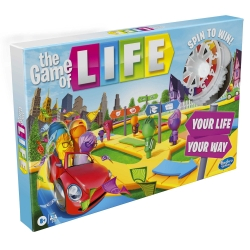 The Game Of Life Classic (Refresh 2021)