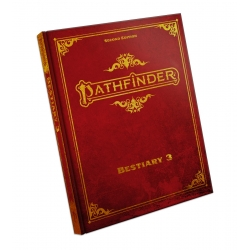 Pathfinder RPG: Bestiary 3 - Special Edition