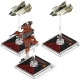 Star Wars X-Wing: Phoenix Cell Squadron Pack