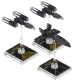 Star Wars X-Wing: Fugitives and Collaborators Squadron Pack