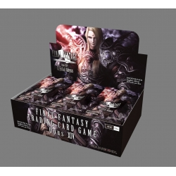 Final Fantasy TCG: Opus XIV - Crystal Abyss Booster Box