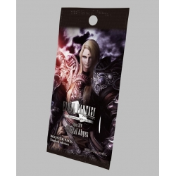 Final Fantasy TCG: Opus XIV - Crystal Abyss Booster Pack