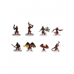 Kobold Warband: D&D Icons of the Realms