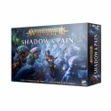 Warhammer Age of Sigmar: Shadow and Pain - German