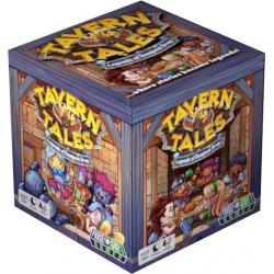 Legends of Dungeon Drop: Tavern Tales