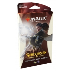 MTG: Strixhaven School of Mages Theme Booster A