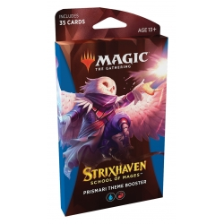 MTG: Strixhaven School of Mages Theme Booster C