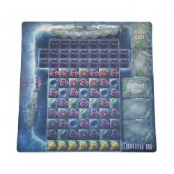 The Refuge: Terror from the Deep Playmat