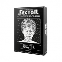 Escape the Dark Sector: Mission Pack 1: Twisted Tech