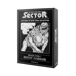 Escape the Dark Sector: Mission Pack 2: Mutant Syndrome