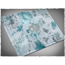 Fantasy Football - Frostgrave Theme Mousepad Games Mat