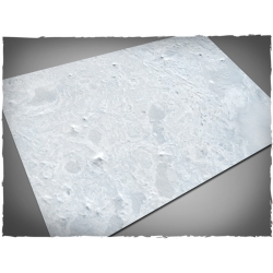 22in x 30in, Winter Theme Mousepad Games Mat