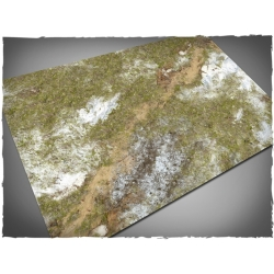 22in x 30in, Northland Theme Mousepad Games Mat