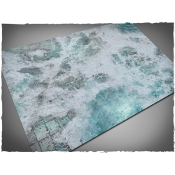22in x 30in, Frostgrave Theme Mousepad Games Mat