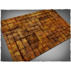 22in x 30in, Underhive Theme Mousepad Games Mat