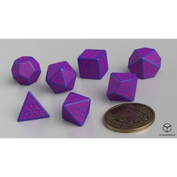 The Witcher Dice Set: Dandelion - The Conqueror of Hearts