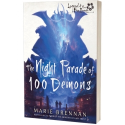 Legend of the Five Rings: The Night Parade of 100 Demons