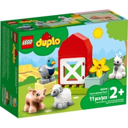 Farm Animal Care LEGO® DUPLO® 10949