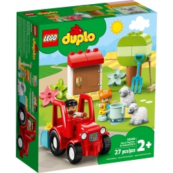 Farm Tractor & Animal Care LEGO® DUPLO® 10950