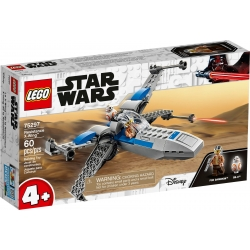 Resistance X-Wing™ LEGO® Star Wars™ 75297