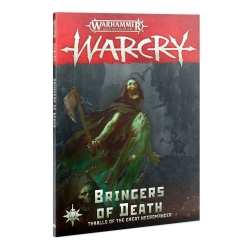 Warcry: Bringers Of Death - Spanish