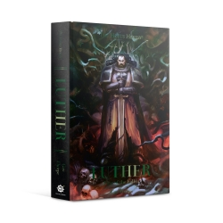 Luther: First Of The Fallen Hardback