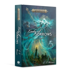 Lady of Sorrows Paperback