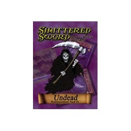 Shattered Sword: Undead Reinforcement Pack