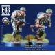 Reinforcements team double pack – US Army 101st Airborne Division