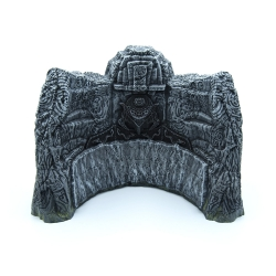 The Elder Scrolls: Call to Arms - Word Wall Terrain
