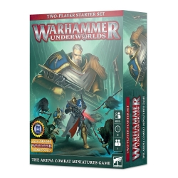Warhammer Underworlds: Two-player Starter Set - English