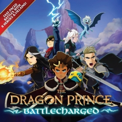 The Dragon Prince: Battlecharged