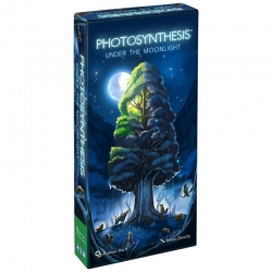 Photosynthesis: Under the Moonlight Expansion