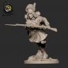 Fiona from 42nd Highlanders