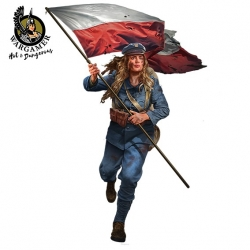 Apolonia from Polish Infantry