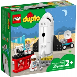 Space Shuttle Mission LEGO® DUPLO® 10944