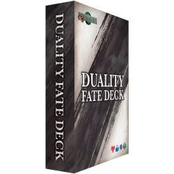 Duality Fate Deck