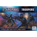 Stargrave Troopers