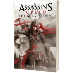 Assassin's Creed: The Mind Storm
