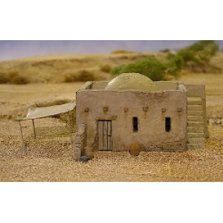 Accessory Pack for Mud Brick House