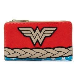 Loungefly: DC Comics - Vintage Wonder Woman Cosplay Wallet