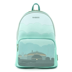 Loungefly: Star Wars - Lands Naboo Full Size Backpack