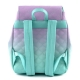 Loungefly: Disney - Little Mermaid Ombre Scales Mini Backpack