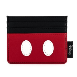 Loungefly: Mickey Mouse - Classic Cardholder